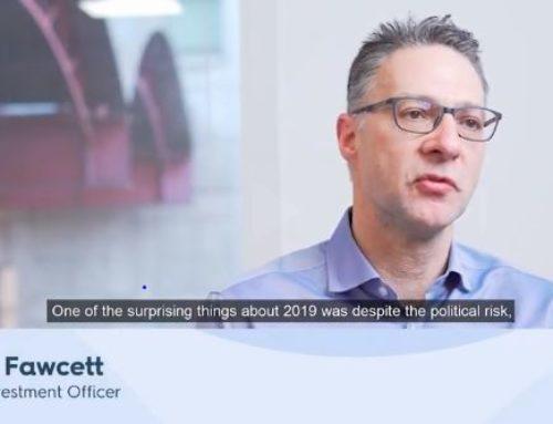 Nest's CIO Quarterly Report – December 2019