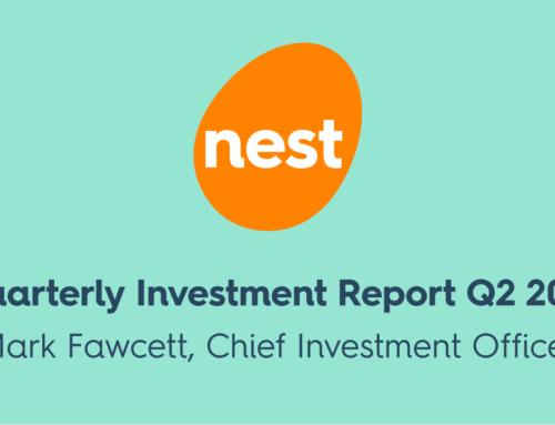 Nest CIO Quarterly Report – Q2 2021